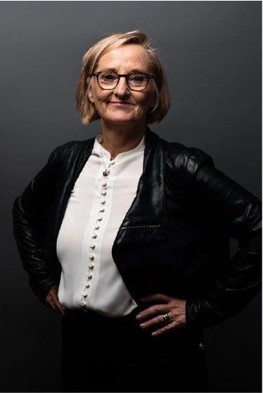 Karin Valeur