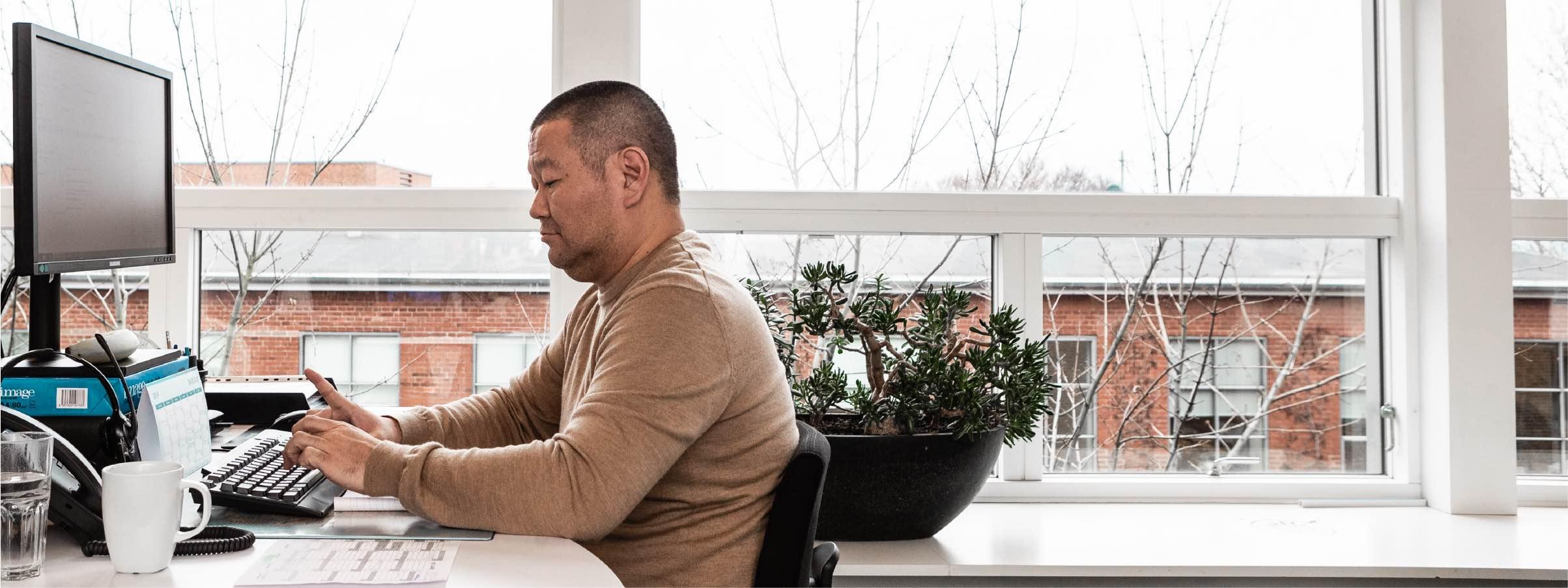 Få en bedre dialog med potentielle kunder og samtidig adgang til flere kvalitetsmøder med vores eksempel på et godt telemanus.