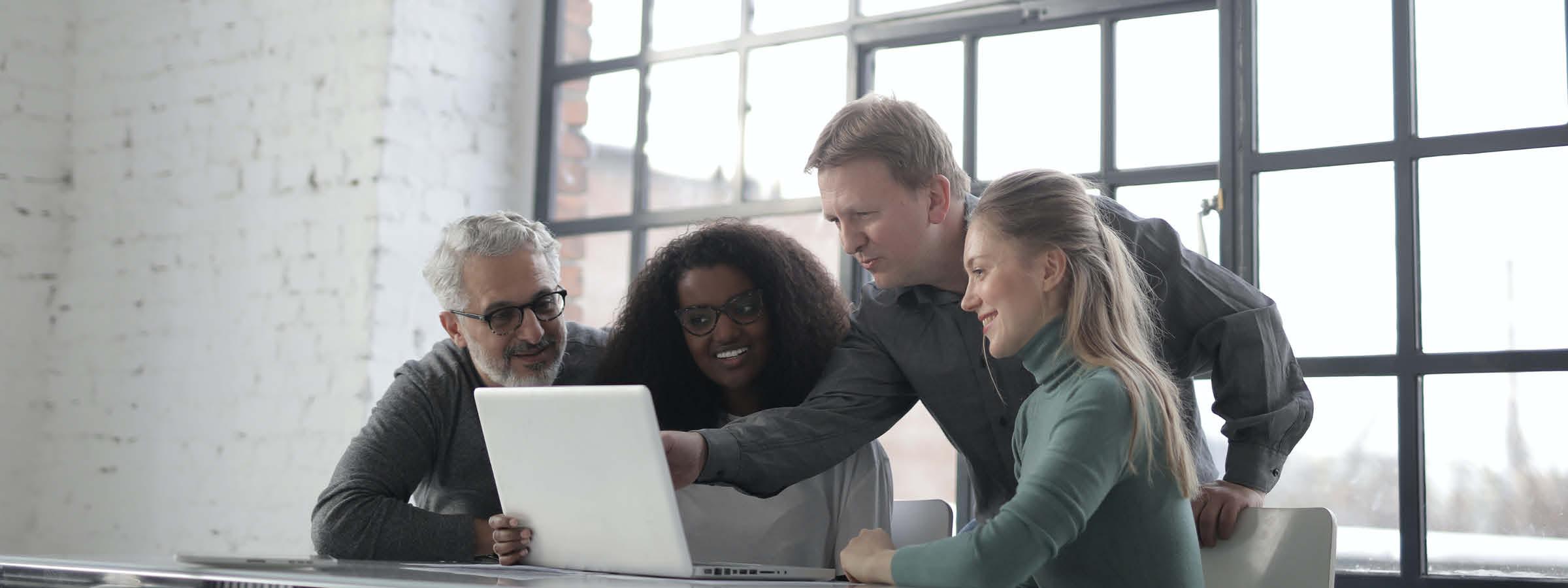 5 gode råd til mødebooking af branchens bedste konsulenter. Mangler du flere nye kunder? Læs vores gode råd til mødebooking og find ud af hvordan du åbner nye døre for din virksomhed og forbedrer jeres salg.